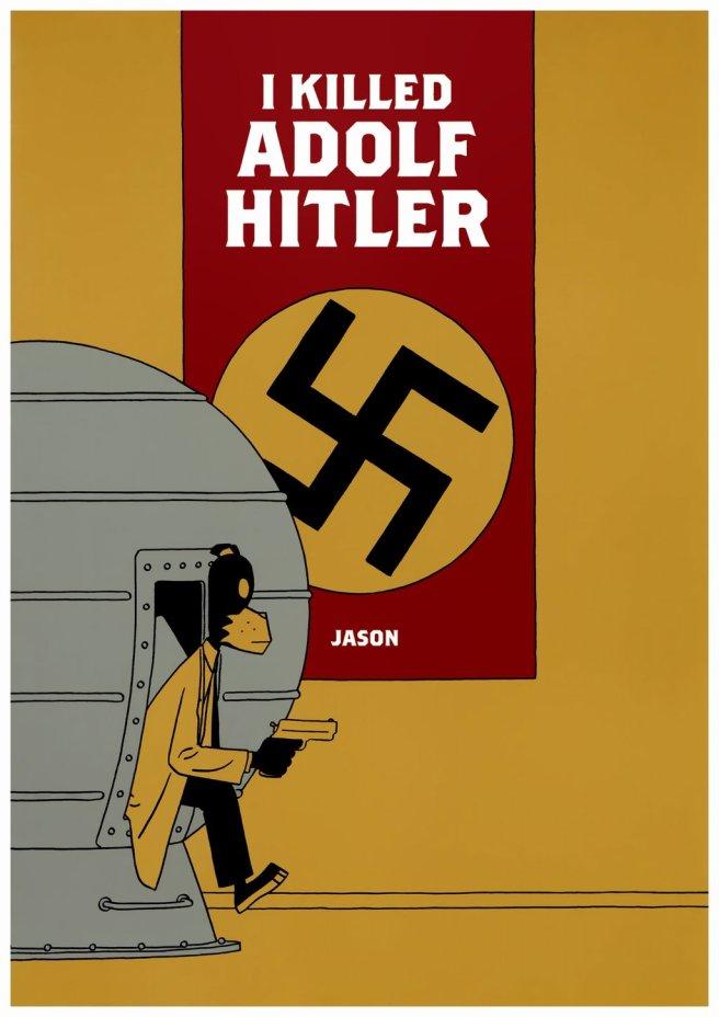 i-killed-adolf-hitler-graphic-novel-comic-book-cover